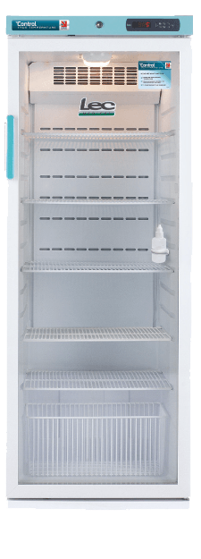 273L Freestanding Pharmacy Fridge