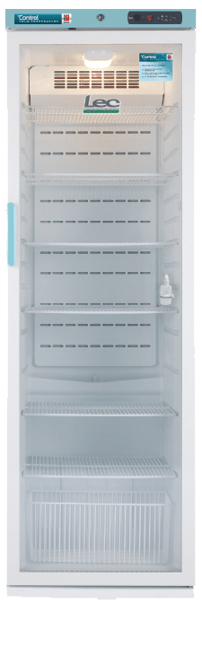 353L Freestanding Pharmacy Fridge