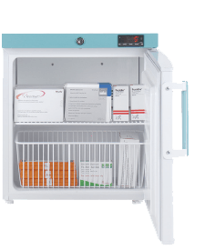 45L Countertop Pharmacy Fridge