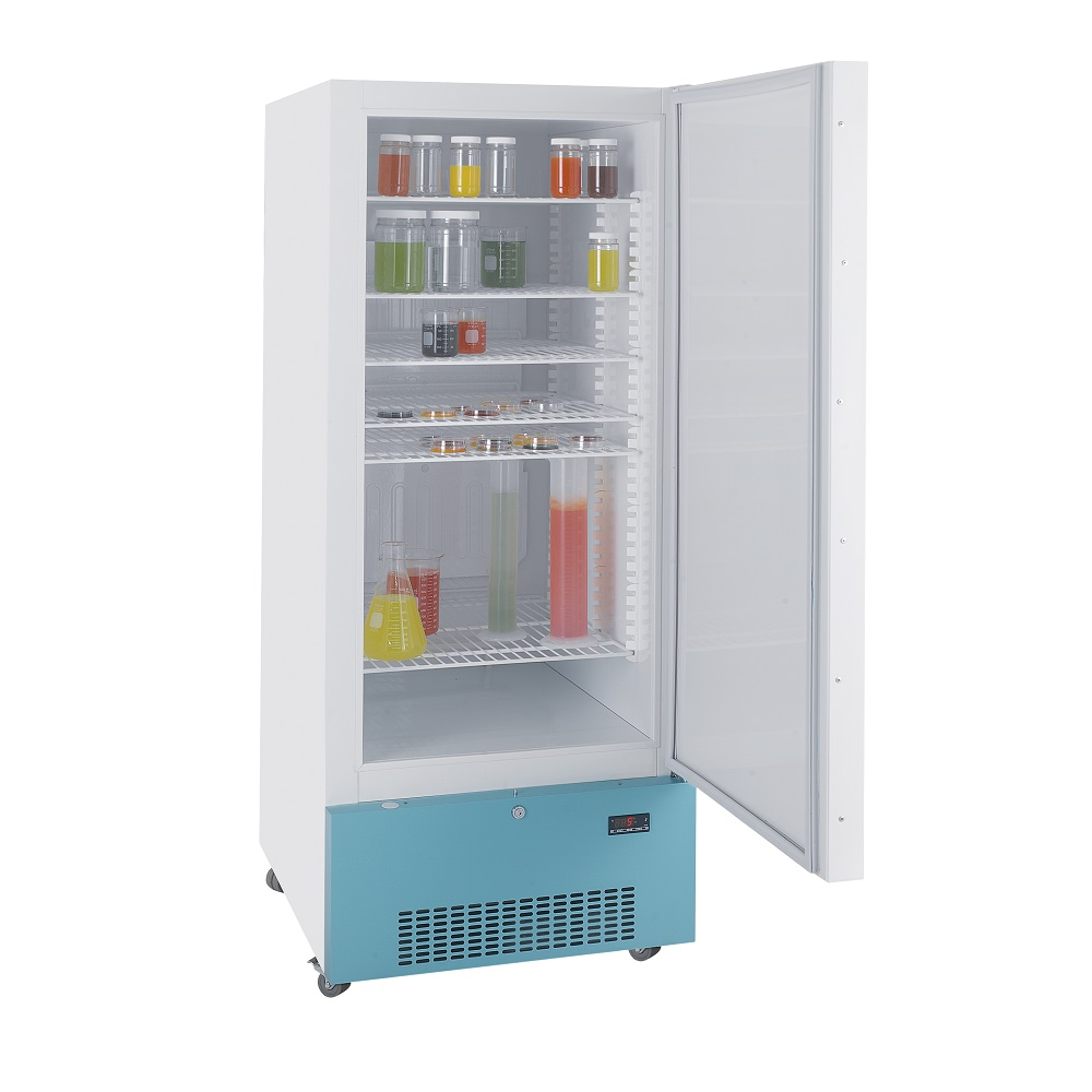Lsr1607c Freestanding Laboratory Refrigerator Solid Door 475l Lec Alarm Circuit For Doors