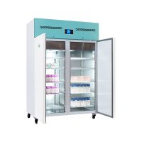PSR1200UK Large Laboratory Refrigerator Solid Door 1200L