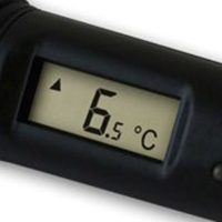 ATMDL-LCD-CAL Advanced Data Logger with Calibration