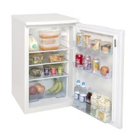 LC SRS115W Under-counter essenChill Fridge Solid Door White 115L