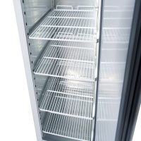 PSR600UK Large Laboratory Refrigerator Solid Door 600L