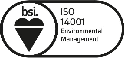 ISO 14001 Environmental Management Accreditation