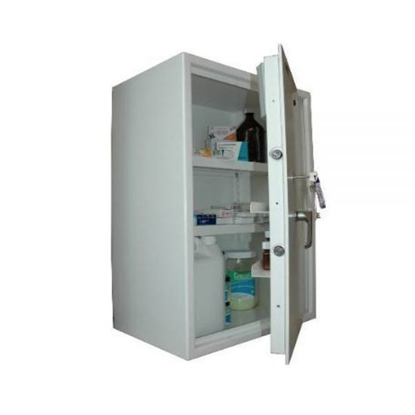 Cdc750 Wall Mounted Ambient Steel Controlled Drugs