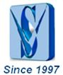 s.v. scientific logo